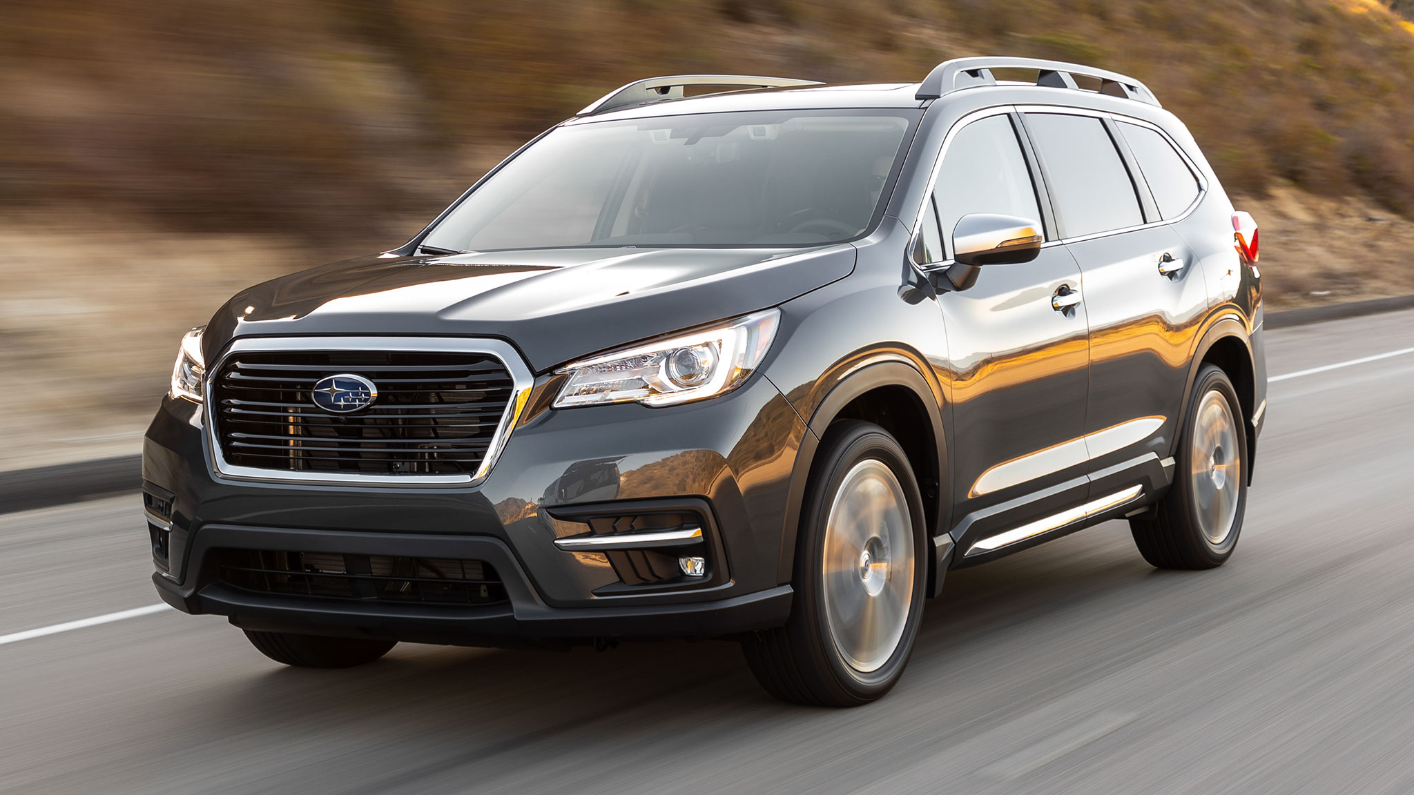 2021 subaru ascent engine options release date, automatic