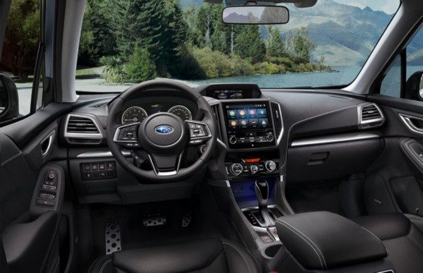 2021 Subaru Forester SUV Review Prices Specs