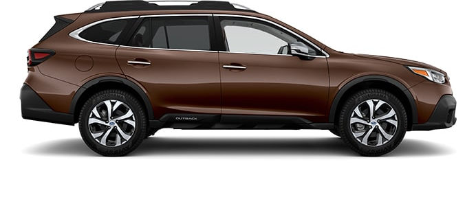 New 2021 Subaru Outback For Sale Or Lease In Sayre PA